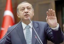 Erdogan déclare la guerre aux internautes