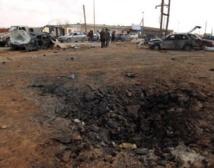 Des roquettes s'abattent sur une piste de l'aéroport de Tripoli