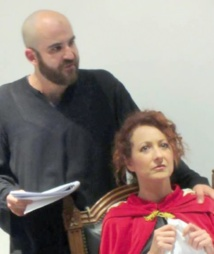 Shakespeare s'invite à la Villa des arts de Casablanca