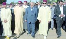 Des funérailles à la hauteur de ce que M. Mjid était