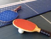 Tournoi international universitaire de tennis de table