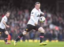 Un but d'anthologie de Rooney
