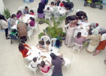 Cinq artistes mettent leurs talents au service des enfants de l'Association Essaouira-Darna