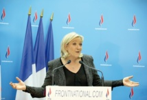 Le FN rafle la mise au premier tour des municipales en France