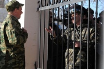 Kiev décide de transférer ses troupes de Crimée  vers l'Ukraine continentale
