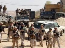 Les rebelles syriens prennent un point de passage stratégique avec la Turquie