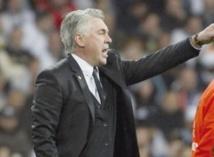 """Ancelotti: """"La Liga ouverte jusqu'au dernier match"""""""