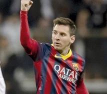 Messi, unique meilleur buteur des clasicos