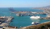 Hausse de l'activité portuaire à fin février