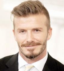 Le projet  de Beckham