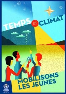 Temps et climat, mobilisons les jeunes