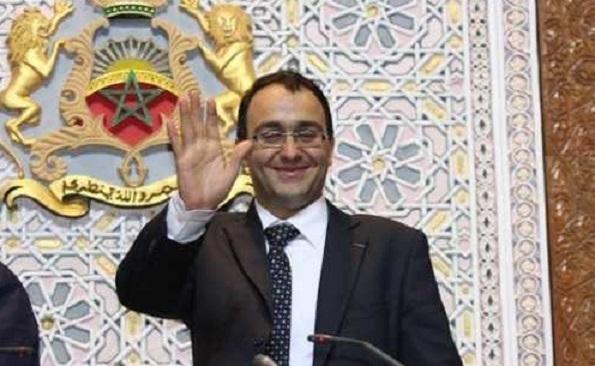 L'Istiqlalien Karim Ghellab troisième homme pour le fauteuil présidentiel ?