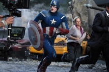 Les films inspirés de comics : Captain America