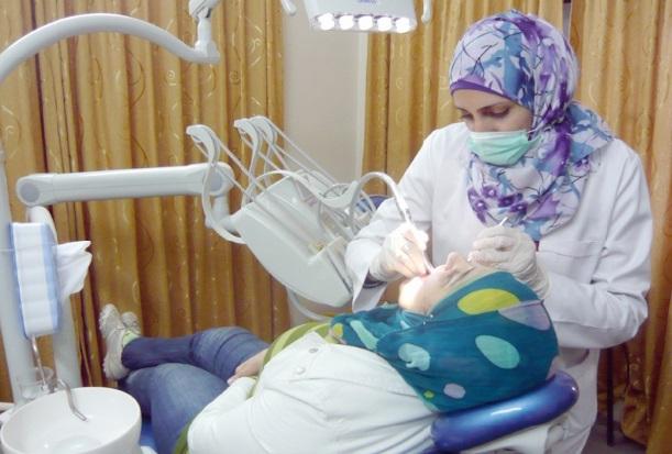 La parodontopathie fortement installée parmi nous