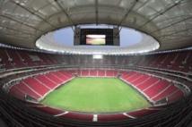 Coupe du Monde 2014 : Le feuilleton des stades continue