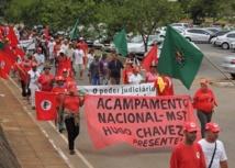 Les centrales syndicales brésiliennes défendent le tournoi