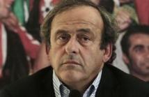 Platini soutient Garcia : Mondial 2022