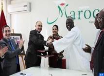 Le Maroc et le Mali signent un plan  d'actions économiques et commerciales