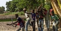 La force africaine déclare la guerre aux anti-balaka en Centrafrique