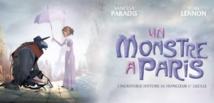 """""""Un monstre à Paris"""" toujours à l'affiche"""