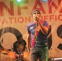 """Amine Aub présente son nouvel  album """"Jouj  Kelmate"""" à Kinshasa"""