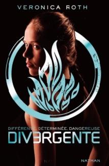 """La nouvelle saga """"Divergente"""" en tête du box-office nord-américain"""