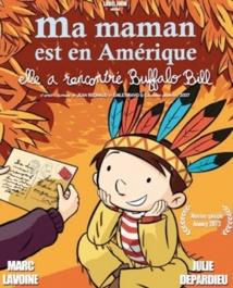 L'adaptation des livres de jeunesse  en dessins animés fait le bonheur du FICAM
