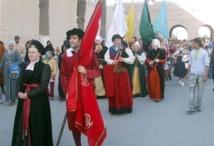 Une parade haute en couleur à l'ouverture  des Journées interculturelles anglo-marocaines