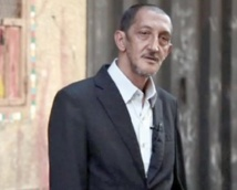 L'acteur Hassan Ben Badida primé  au Festival du cinéma africain de Louxor