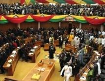 Ghana : Faiblesses  et infractions du budget 2014