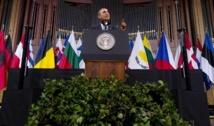 Obama réplique  à la Russie