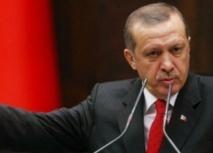 La Turquie prête à riposter à toute menace de la Syrie