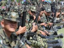Accord historique aux  Philippines avec le MILF