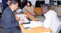 Asile et immigration, deux  avant-projets de loi présentés à Rabat