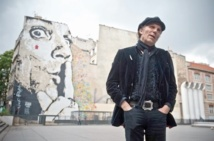 Jef Aérosol : Je ne pratique pas le vandalisme et je suis très respectueux du patrimoine et des lieux