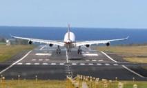 L'insécurité du transport aérien en Afrique  subsaharienne