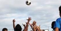 La Coupe du monde des enfants des rues