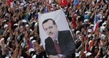 Les municipales, un test sérieux pour Erdogan
