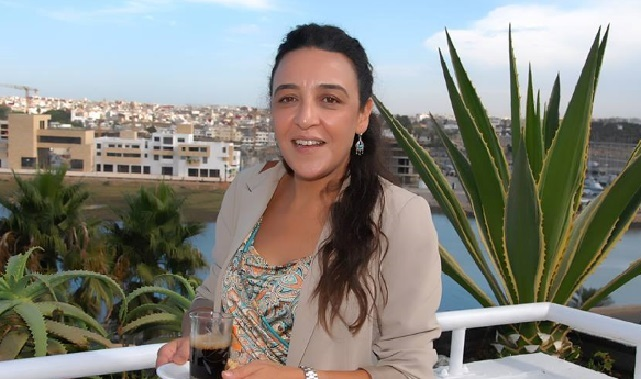 Houria Essalmi élue membre du Groupe onusien sur les disparitions forcées