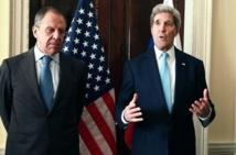 Etats-Unis et Russie tentent d'amorcer une sortie de la crise ukrainienne