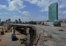 Immobilier et grands travaux transforment l'Ethiopie