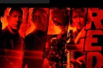 Les films inspirés de comics :Red