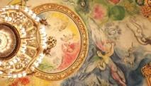 L'Opéra de Paris en visite virtuelle avec Google