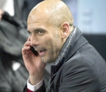"""Guardiola :  """"Analyser vite ce qui s'est passé"""""""