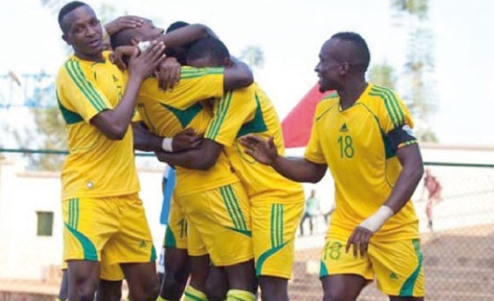 La bonne opération du Difaâ en Coupe de la CAF