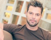 Ricky Martin à Mawazine