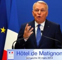 Déroute socialiste aux Municipales en France