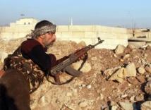 50 jihadistes de l'EIIL morts en Syrie