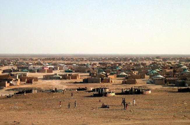 Les autorités algériennes renforcent le blocus des camps de Tindouf
