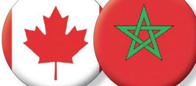 Lancement de l'Année du Maroc au Canada